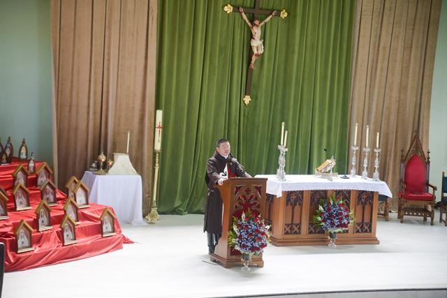 Tarde com Maria realizada em Joinville!